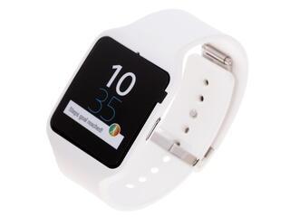 Смарт-часы Sony SmartWatch 3 SWR50 белый