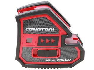 Лазерный нивелир Condtrol XLiner Combo