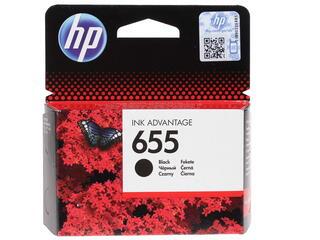 Картридж струйный HP 655 (CZ109AE)