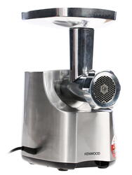 Мясорубка Kenwood MG515 серебристый