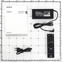 "40"" (101 см)  LED-телевизор Sony KDL-40R453C черный"