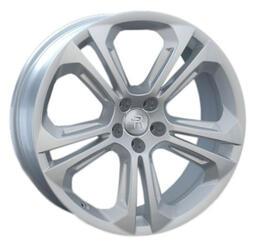 Автомобильный диск литой Replay A54 8,5x20 5/112 ET 33 DIA 66,6 Sil