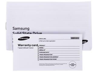 1024 ГБ SSD-накопитель Samsung 850 EVO [MZ-M5E1T0BW]