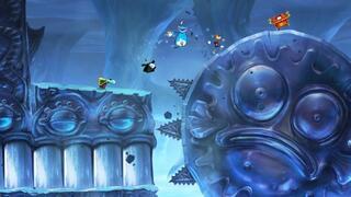 Игра для PS Vita Rayman Legends