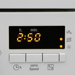 Посудомоечная машина Siemens SR25E230RU белый