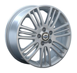 Автомобильный диск литой Replay V15 7x17 5/114,3 ET 48 DIA 67,1 Sil