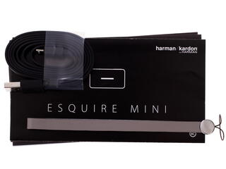 Портативная колонка Harman/Kardon Esquire Mini золотой