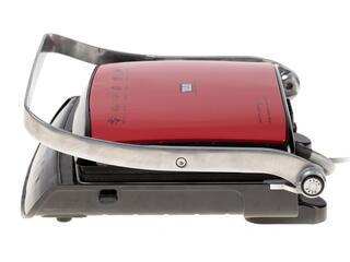 Гриль GFgril GF-220 Rosso красный