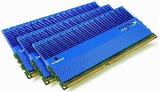 Память DIMM DDR3 1024MBx3 PC16000 2000MHz Kingston HyperX Intel XMP CL9-10-9-27