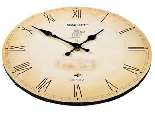 Часы настенные Scarlett SC - 25P