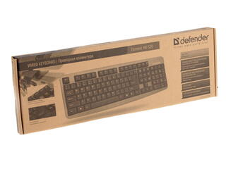 Клавиатура Defender Element HB-520G