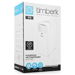 Кондиционер мобильный Timberk AC TIM 07C P6 белый