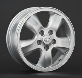 Автомобильный диск Литой Replay HND25 6,5x16 5/114,3 ET 46 DIA 67,1 Sil