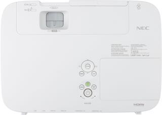 Проектор NEC M420X
