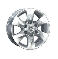 Автомобильный диск литой LegeArtis MZ46 7x16 6/139,7 ET 10 DIA 93,1 Sil