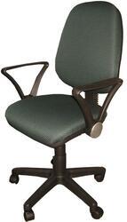 Кресло офисное CHAIRMAN CH375 зеленый