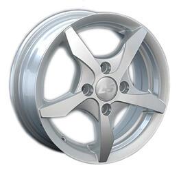 Автомобильный диск Литой LS 138 5x13 4/100 ET 46 DIA 73,1 SF