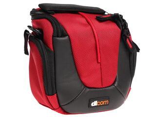 Сумка Dicom UM 2990 красный