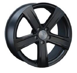 Автомобильный диск литой Replay MR84 10x21 5/112 ET 46 DIA 66,6 MBF