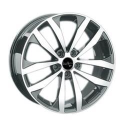 Автомобильный диск Литой LegeArtis Ki66 7,5x18 5/114,3 ET 46 DIA 67,1 GMF