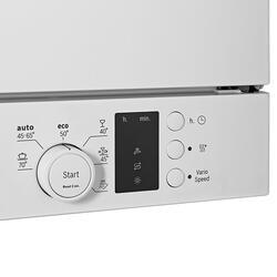 Посудомоечная машина Bosch SKS 62E22 RU белый