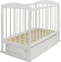 Кроватка классическая СКВ-3 332001