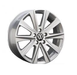Автомобильный диск литой Replay VV28 7x17 5/112 ET 43 DIA 57,1 Sil