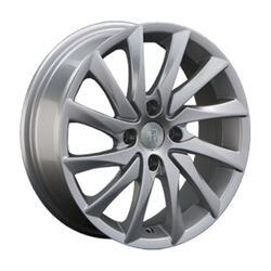 Автомобильный диск Литой LegeArtis PG50 6,5x16 5/114,3 ET 38 DIA 67,1 Sil