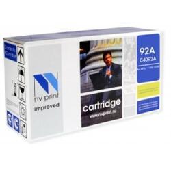 Картридж лазерный NV Print C4092A