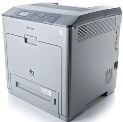 Принтер лазерный Samsung CLP-660ND