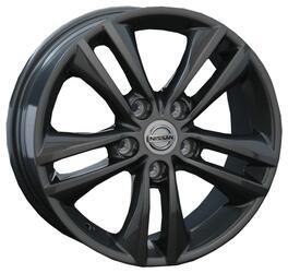 Автомобильный диск Литой LegeArtis NS54 6,5x17 5/114,3 ET 45 DIA 66,1 GM