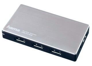 USB-разветвитель Hama H-54544