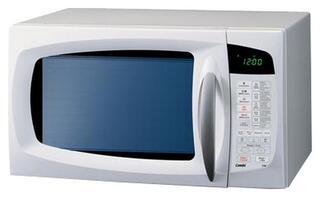 Микроволновая печь Samsung C106R-T ( 28л, 1400Вт, гриль/конвекция, электронное управление, дисплей)