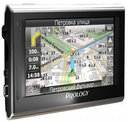 GPS навигатор Prology iMap-4000M