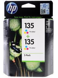 Набор картриджей HP 135 (CB332HE)