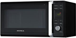 Микроволновая печь Supra MWG-2232TB черный