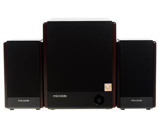 Колонки Microlab FC330 2008