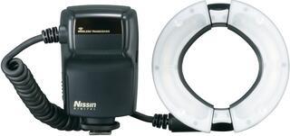 Фотовспышка Nissin MF18S Ring Flash кольцевая для фотокамер Sony