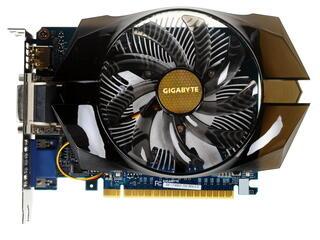 Видеокарта GIGABYTE GeForce GT 740 GV-N740D3-2GI