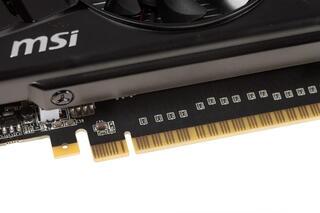 Видеокарта MSI GeForce GTX 750 Ti [N750TI-2GD5/OCV1]