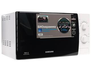 Микроволновая печь Samsung ME81KRW-1/BWT белый