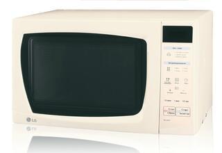 Микроволновая печь LG MS-2040KB ( 20л, микроволны 800Вт, соло, электронное управление, дисплей, пароварка)