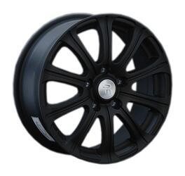 Автомобильный диск Литой Replay TY57 6,5x16 5/114,3 ET 39 DIA 60,1 MB