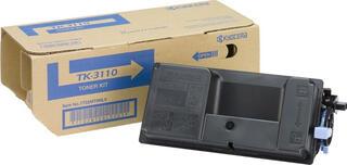 Картридж лазерный Kyocera TK 3110