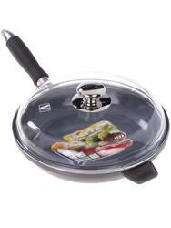 Сковорода Vitesse VS-2271 черный