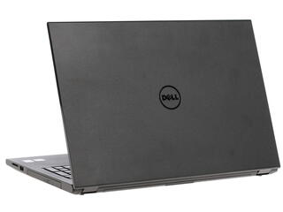 """15.6"""" Ноутбук DELL Inspiron 3543-9756 черный"""