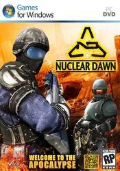 """[146755] Игра """"Nuclear Dawn"""" DVD"""
