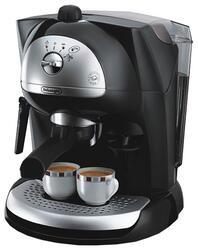 Кофеварка Delonghi EC 410.B черный