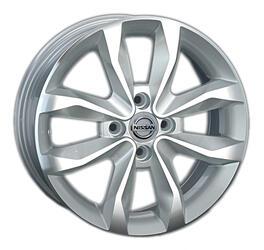 Автомобильный диск Литой Replay NS94 5,5x15 4/100 ET 45 DIA 60,1 SF