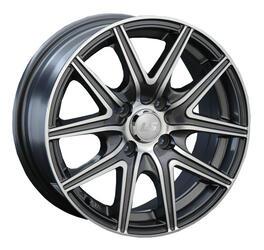 Автомобильный диск Литой LS 188 5,5x13 4/98 ET 35 DIA 58,6 GMF